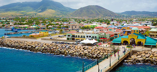international Carribbean dealer